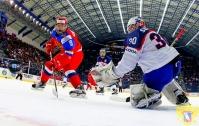 Россия U-18 вышла в полуфинал ЮЧМ – 2017