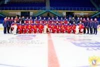 Россия U-18 стартует на ЮЧМ – 2017