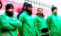 Футболисты «Рубина» выкупят все билеты на игру с «Тереком»