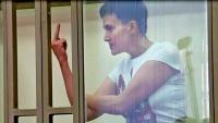 Савченко признала Донбасс «потерянным» для Украины