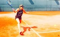 Мария Шарапова одержала вторую победу в Штутгарте