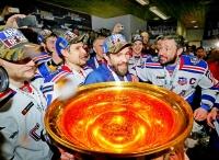 СКА – обладатель «Кубка Гагарина»