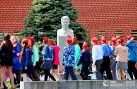 Сталин обошел Путина и Пушкина в рейтинге исторических личностей