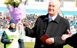 Ушел из жизни вице-чемпион Европы Эдуард Мудрик