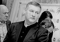 Ушел из жизни прославленный советский хоккеист и тренер Сергей Мыльников