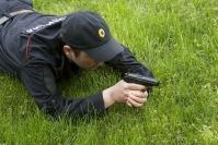 День молодежи в Михайловке закончился стрельбой