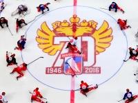 Олег Знарок назвал состав на «Чешские игры»