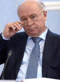 Путин отправил губернатора Самарской области в отставку