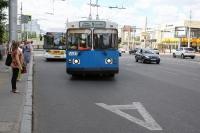 В Волгограде появятся новые выделенные полосы