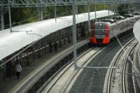 Россия в течение суток 11 декабря переведёт все поезда в обход Украины
