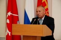 Виталий Лихачев продолжает возглавлять «подвал» рейтинга мэров