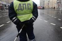 ДПС-никам запретили задерживать пьяных судей и прокуроров на дорогах