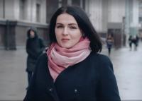 Анна Кувычко рассказала о масштабах патриотического конкурса