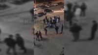 В Волгограде ищут зачинщиков драки в Речпорту