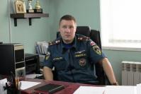 Обвиненный в несоответствии подполковник МЧС покинул пост начальника СПСЧ