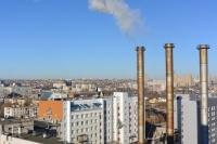 В Волгограде оказались чистыми вода и воздух