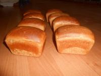 Волгоградские секреты вкусного и полезного хлеба