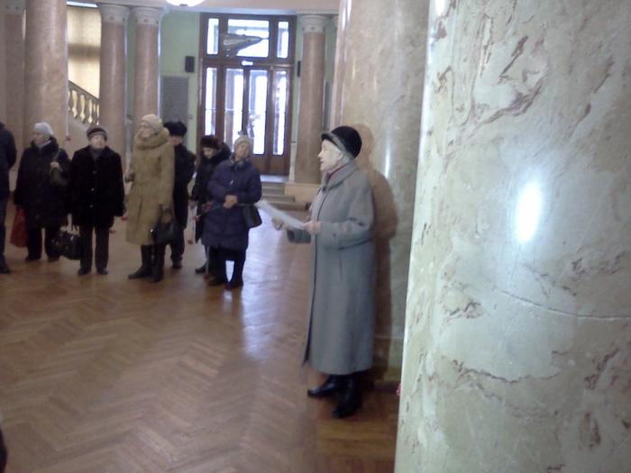 В Волгограде отметили 138 лет со Дня рождения Сталина