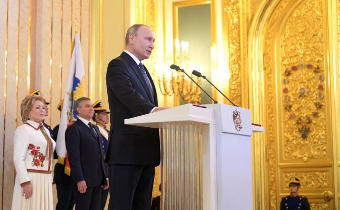 Медведев снова может стать председателем правительства России