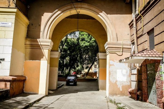 Уличная память или о ком сегодня помнят улицы Волгограда