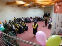 В России предлагают обязать выпускников вузов отрабатывать обучение