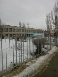 Ученица коррекционного класса сломала позвоночник в школе
