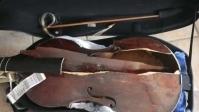 Новые правила перевозки багажа ставят под угрозу гастроли музыкантов по всей стране