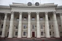 В Волгограде первый заместитель губернатора Беляев покинул пост