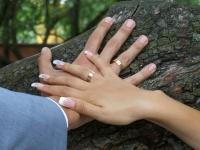 Россиянам предлагают подавать заявление в ЗАГС за год до свадьбы