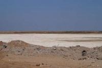 Опасный пруд-накопитель в Светлом Яру обещают ликвидировать к июню