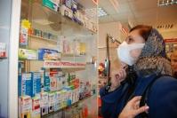 Роспотребнадзор: эпидемия гриппа и ОРВИ наблюдается в 24 российских регионах