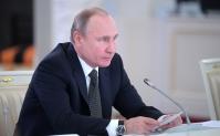 Путин: «США еще больше усугубляют гуманитарную катастрофу в Сирии»