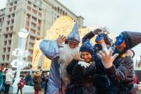 Исследователи рассказали, как россияне провели новогодние выходные