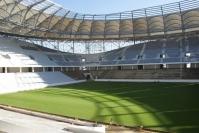 «Ротор» заплатит за игру на «домашнем стадионе» 4 млн рублей