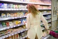 В Волгограде минимальный набор продуктов стоит 3400 рублей