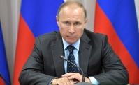 Президент РФ провел кадровые перестановки в Минюсте и ФССП