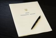 Теперь не по паспорту: Украина подписала указ о биометрическом контроле
