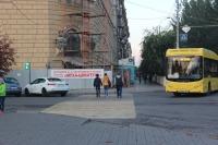 Штрафы за непропуск пешеходов в России увеличили
