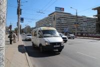 Волгоградский УФАС проиграл очередной суд по маршруткам