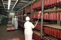 Соя, кукуруза и ДНК лошади: о чем молчит состав «Докторской колбасы?