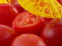 Турецкие томаты посетят Россию не раньше 2018 года
