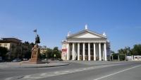 Арбитражный суд в Волгограде отказал актерам «НЭТа» в  судебном иске