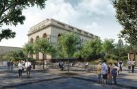 Царицынские дворы со шлагбаумами  и фонтан у Центробанка:  что обещают волгоградцам московские архитекторы?