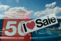 В России предлагается регламентировать проведение распродаж