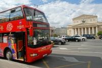 Российских водителей автобусов могут обязать подтверждать квалификацию
