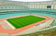 Олимпийский стадион в Баку примет финал Лиги Европы УЕФА – 2019