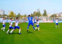 В сборной ФНЛ пять игроков российской «молодежки»