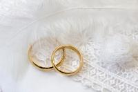 Порядка 9% россиян не готовы к пышной свадьбе