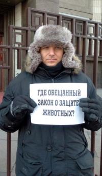 Юрий Корецких