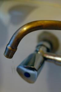 В Волгограде родильный дом через суд оштрафовали за отсутствие горячей воды